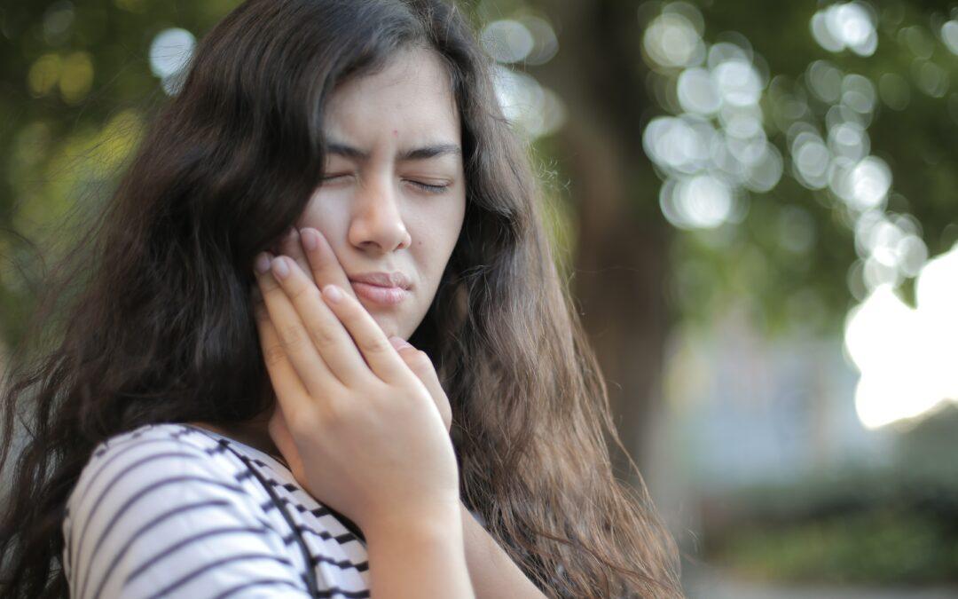 Kinesitherapie bij kaakgewrichtsproblemen