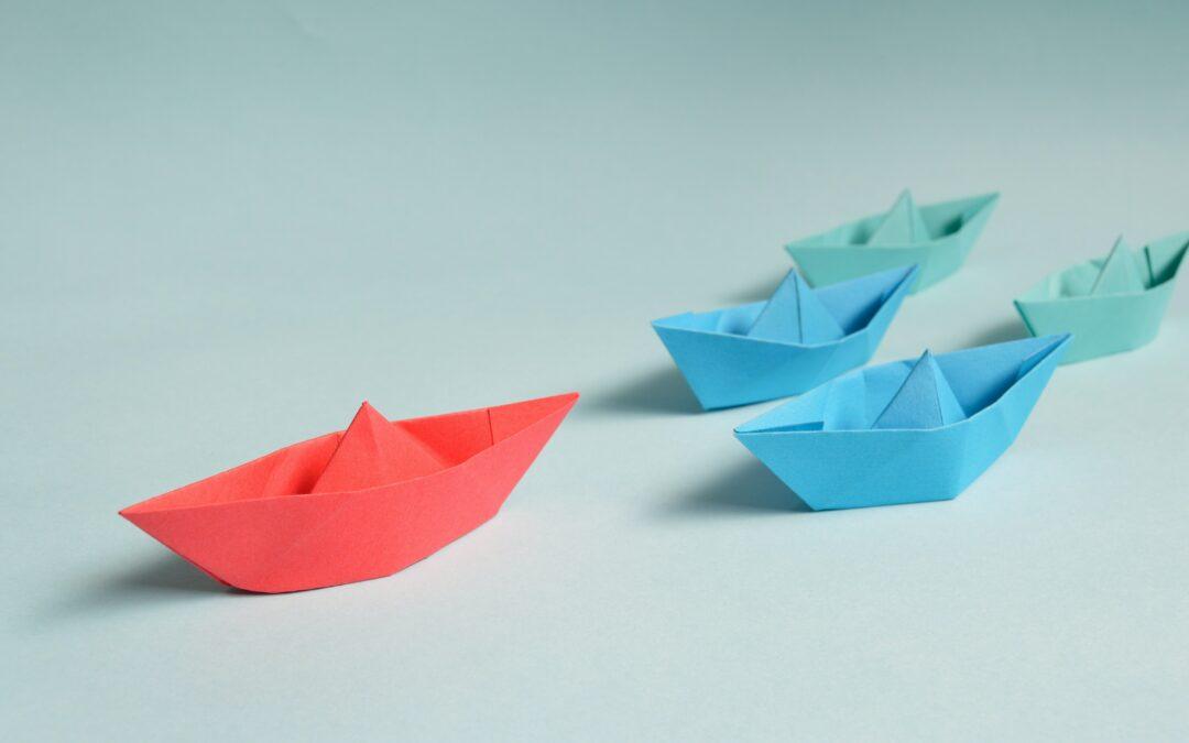 Opnieuw navigeren na een leven met restricties