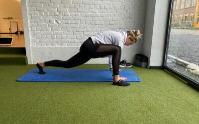 Waarom mobiliteit trainen?